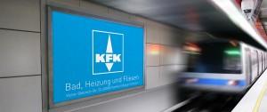 KFK Plakat