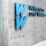 Willersinn und Walter