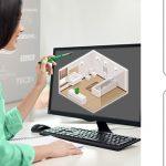 3D Badplanung Computer