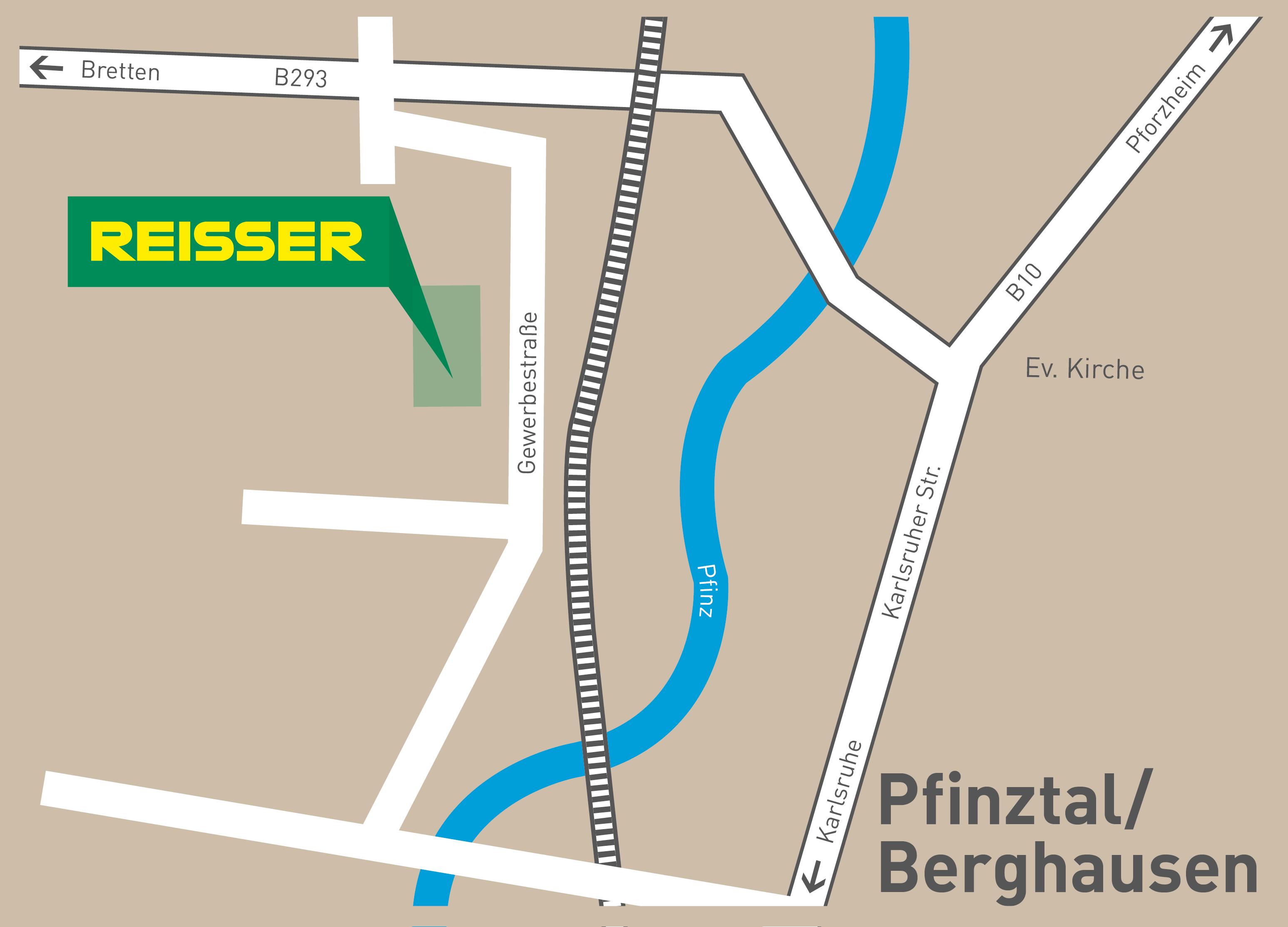 Reisser Berghausen