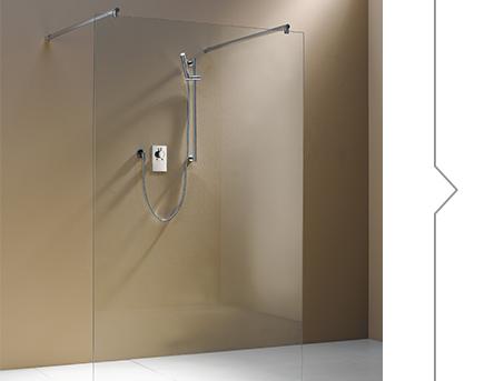 Duschabtrennung | Duschen Dichtung Dichtungssystem Dusche