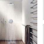 Brausegarnitur Dusche