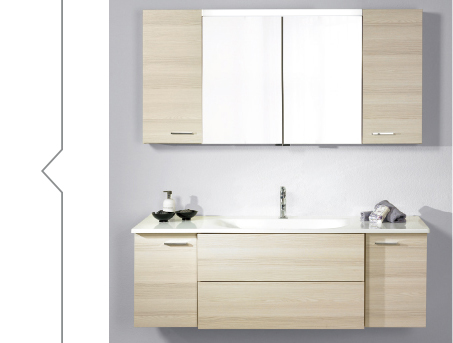 Badmöbel Weiterstadt badmöbel badezimmer möbel bad badeinrichtung badausstattung