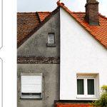Renoviertes Haus