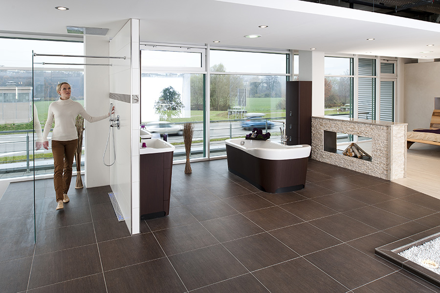badausstellung ravensburg badausstellung ravensburg b derausstellungen bertsche bad heizung in. Black Bedroom Furniture Sets. Home Design Ideas