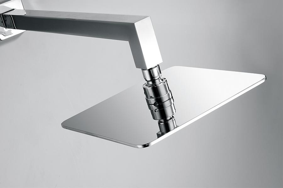 reisser duscharmatur klempner f r badezimmer. Black Bedroom Furniture Sets. Home Design Ideas