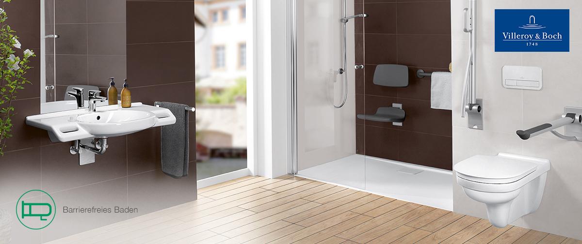barrierefreies bad barrierefreie b der barrierefrei baden. Black Bedroom Furniture Sets. Home Design Ideas