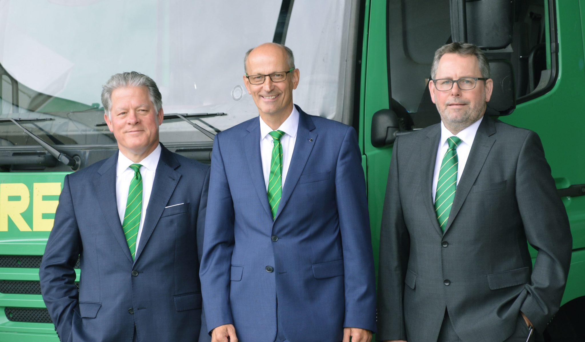 REISSER AG Vorstand