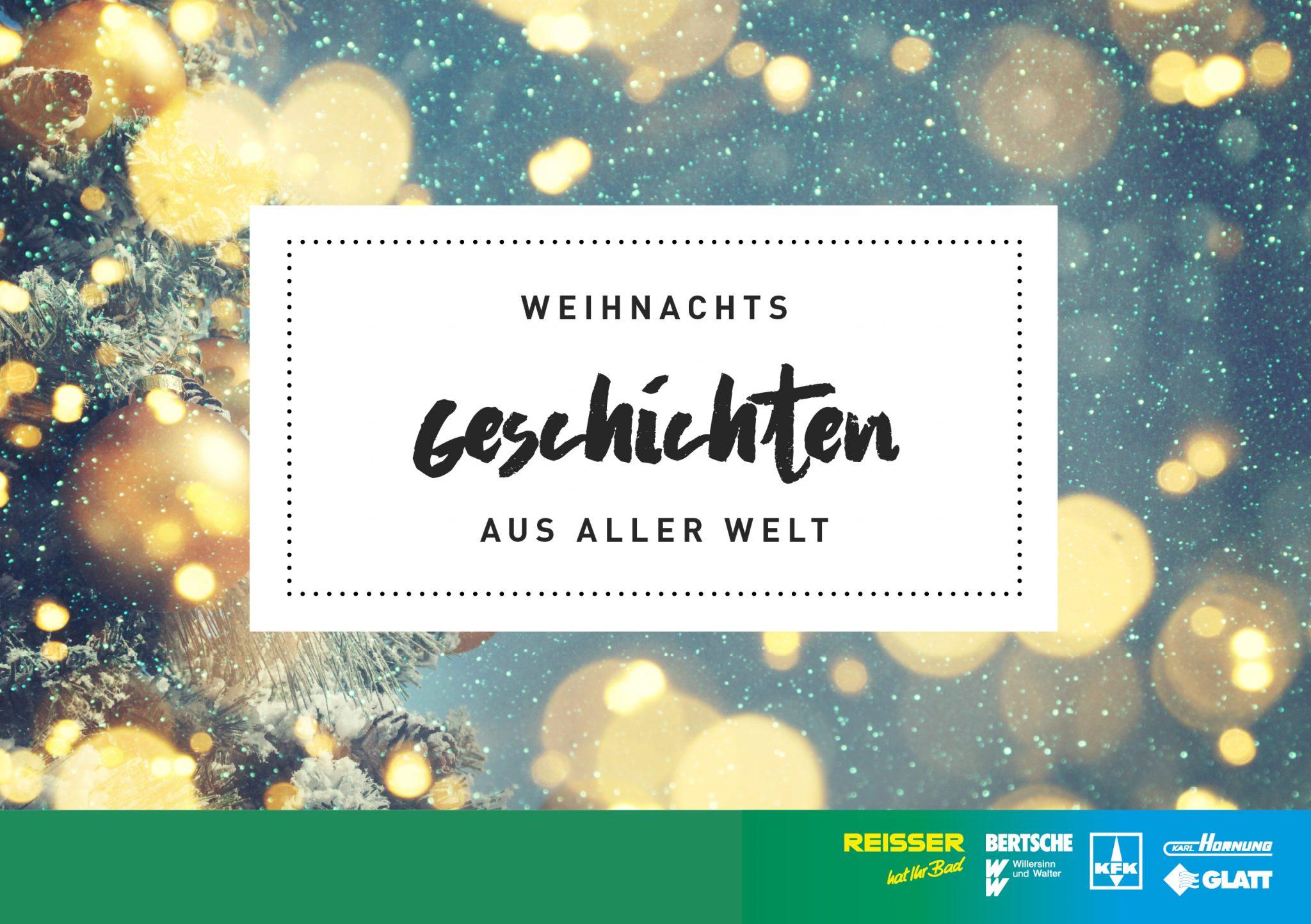 Weihnachts-Booklet